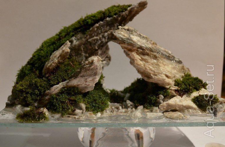 ХонНонБо, или горы на рабочий стол.
